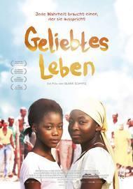 """Filmplakat für """"Geliebtes Leben"""""""