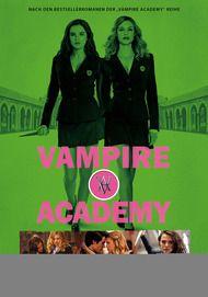 """Filmplakat für """"Vampire Academy"""""""