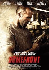 """Filmplakat für """"Homefront"""""""