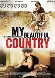 "Filmplakat für ""My Beautiful Country"""