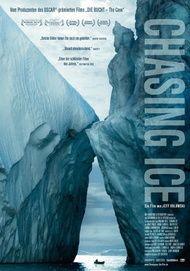 """Filmplakat für """"Chasing Ice"""""""