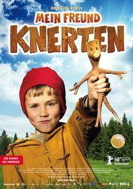 """Filmplakat für """"Mein Freund Knerten"""""""