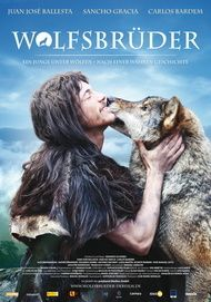 """Filmplakat für """"Wolfsbrüder"""""""