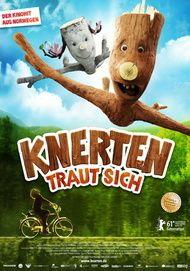 """Filmplakat für """"Knerten traut sich"""""""