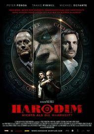 """Filmplakat für """"Harodim - Nichts als die Wahrheit?"""""""