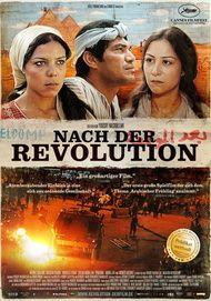 """Filmplakat für """"Nach der Revolution"""""""