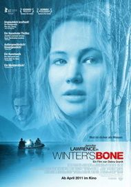 "Filmplakat für ""Winter's Bone"""