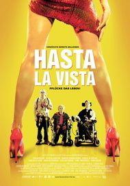 """Filmplakat für """"Hasta la Vista"""""""