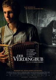 """Filmplakat für """"Der Verdingbub"""""""