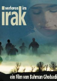 """Filmplakat für """"Verloren im Irak"""""""