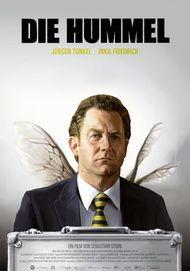 """Filmplakat für """"Die Hummel"""""""