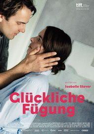 """Filmplakat für """"Glückliche Fügung"""""""