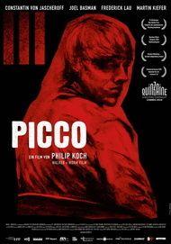 """Filmplakat für """"Picco"""""""