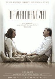 """Filmplakat für """"Die verlorene Zeit"""""""
