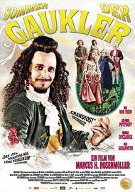 """Filmplakat für """"Sommer der Gaukler"""""""