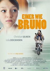 """Filmplakat für """"Einer wie Bruno"""""""