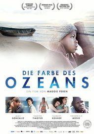 """Filmplakat für """"Die Farbe des Ozeans"""""""