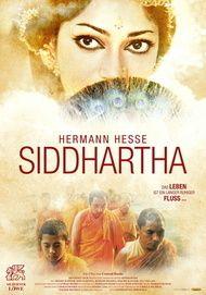 """Filmplakat für """"Siddhartha"""""""
