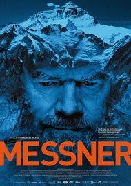 """Filmplakat für """"Messner"""""""