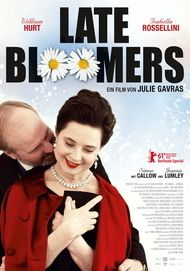 """Filmplakat für """"Late Bloomers"""""""