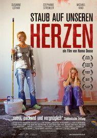 """Filmplakat für """"Staub auf unseren Herzen"""""""