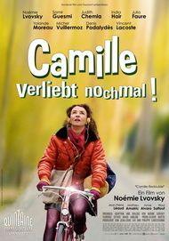 """Filmplakat für """"Camille - verliebt nochmal"""""""
