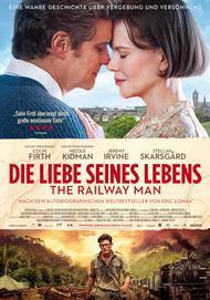 """Filmplakat für """"Die Liebe seines Lebens"""""""