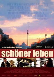 """Filmplakat für """"Schöner Leben"""""""