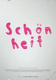 """Filmplakat für """"Schönheit"""""""
