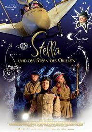 """Filmplakat für """"Stella und der Stern des Orients"""""""