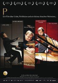 """Filmplakat für """"PianoMania"""""""