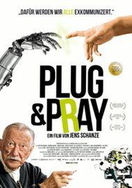 "Filmplakat für ""Plug & Pray"""