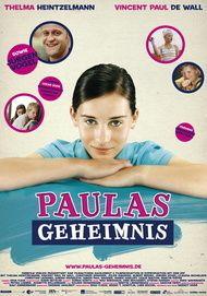 """Filmplakat für """"Paulas Geheimnis"""""""