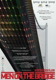 """Filmplakat für """"Men on the Bridge"""""""