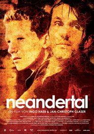 """Filmplakat für """"Neandertal"""""""