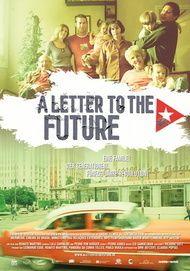 "Filmplakat für ""Letter to the Future"""