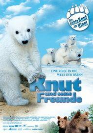 """Filmplakat für """"Knut und seine Freunde"""""""