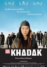 "Filmplakat für ""Khadak"""