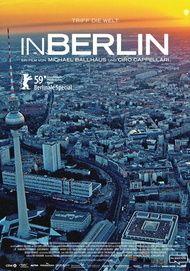 """Filmplakat für """"In Berlin"""""""