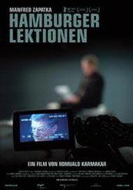 """Filmplakat für """"Hamburger Lektionen"""""""