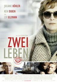 """Filmplakat für """"TWO LIVES"""""""