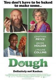 "Movie poster for ""DOUGH"""