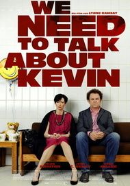"Filmplakat für ""We Need to Talk About Kevin"""