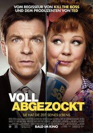 """Filmplakat für """"Voll abgezockt"""""""