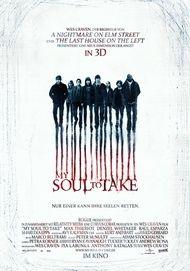 """Filmplakat für """"My Soul to Take"""""""
