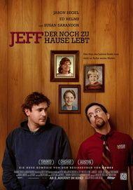 """Filmplakat für """"Jeff, der noch zu Hause lebt"""""""