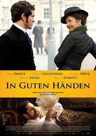"""Filmplakat für """"In guten Händen"""""""