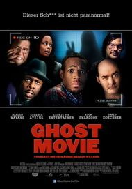 "Filmplakat für ""Ghost Movie"""