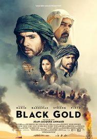 """Filmplakat für """"Black Gold"""""""