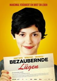 """Filmplakat für """"Bezaubernde Lügen"""""""